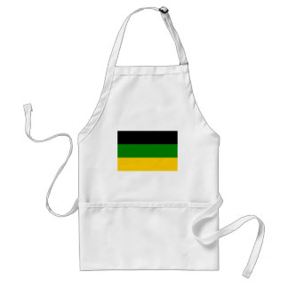 African National Congress ANC South Africa Standard Apron