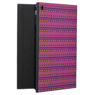 African patern iPad air covers
