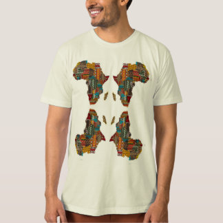 African & Proud T-Shirt
