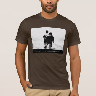 African Proverb T-Shirt