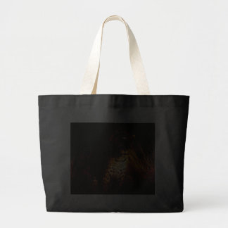 """African Queen of the Night"" products Canvas Bag"