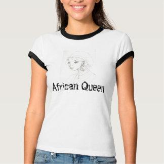African Queen T-Shirt