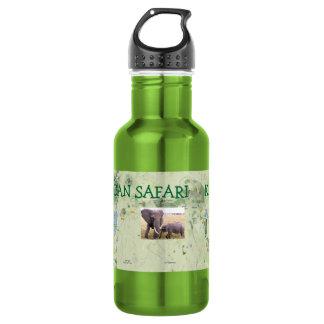 African Safari 532 Ml Water Bottle