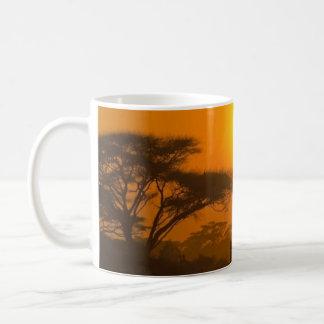 African Safari Coffee Mug
