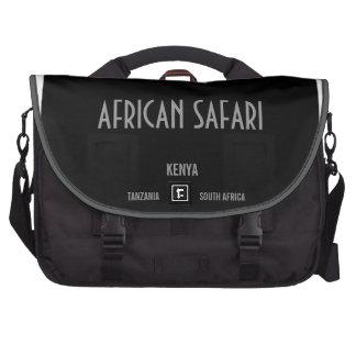 African Safari Bags For Laptop