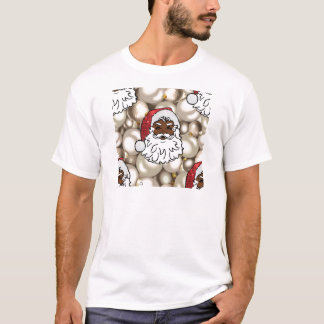 african santa claus T-Shirt