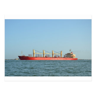 African Swan Bulk Carrier Post Cards
