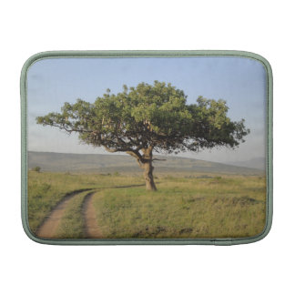 African Tree Landscape iPad & Macbook Air sleeve