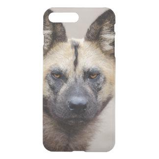 African wild dog iPhone 8 plus/7 plus case