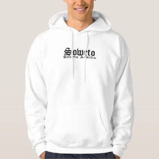 Africankoko Custom Collection(Soweto,South Africa) Hoodie