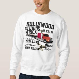 Africankoko Custom Nollywood Sweatshirt