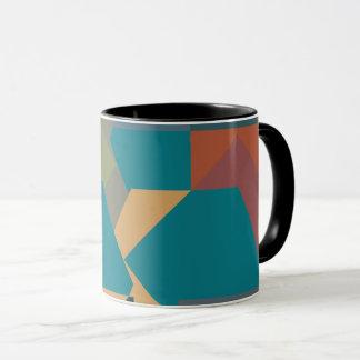 AfricanRythm_003 Mug