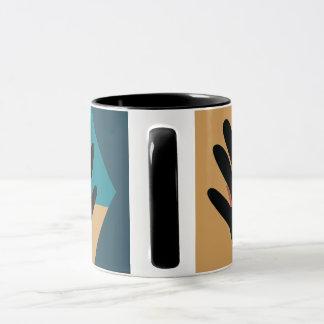 AfricanRythmFree Mug