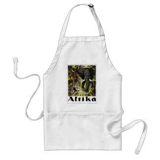 Afrika Standard Apron