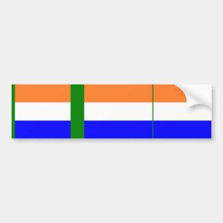 Afrikaner Vryheidsvlag, Somalia Bumper Sticker