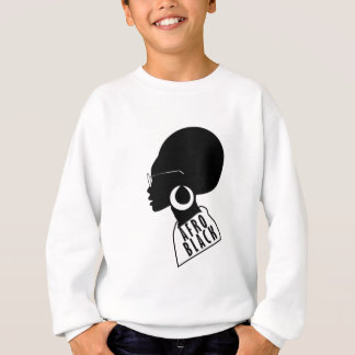 AFRO African American Black gift t shirt