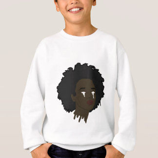 Afro Drip Sweatshirt