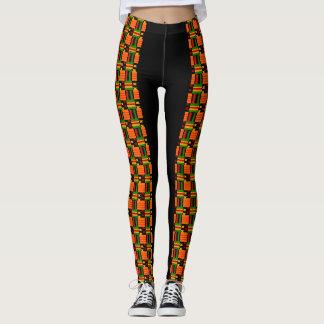 Afro Pop Leggings