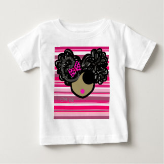 Afro Puffs Baby T-Shirt