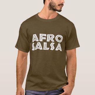 Afro Salsa Dance Shirt