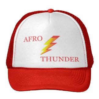 AFRO THUNDER CAP