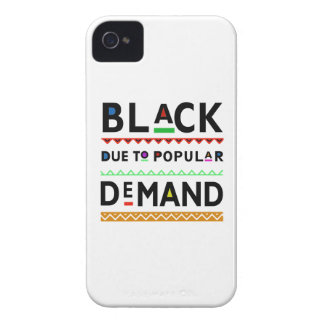 Afrocentric tee Case-Mate iPhone 4 cases