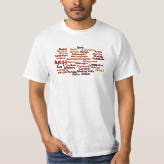 Afrocuban T-Shirt