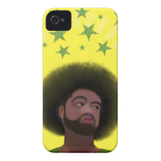 Afrolicious! iPhone 4 Cover