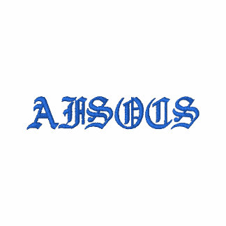 AFSOCS Embroidered T-Shirt