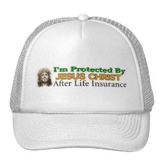 After Life Insurance Cap