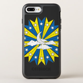 After Midnight OtterBox Symmetry iPhone 8 Plus/7 Plus Case