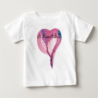 After my heart collection infant T-Shirt