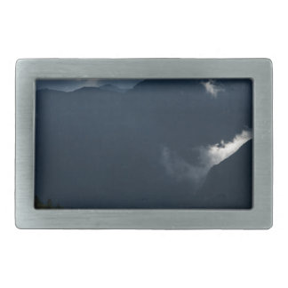 After storm light rectangular belt buckles