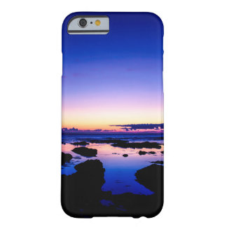 After sunset barely there iPhone 6 case