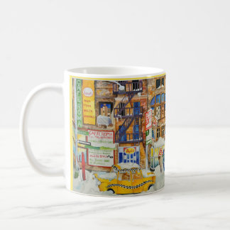 After the Noreast'er Coffee Mug