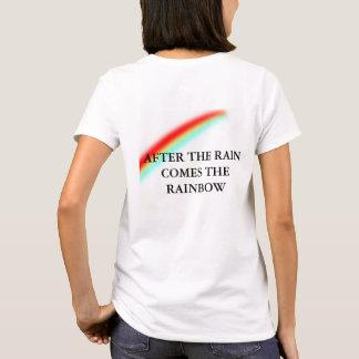 After The Rain T-Shirt