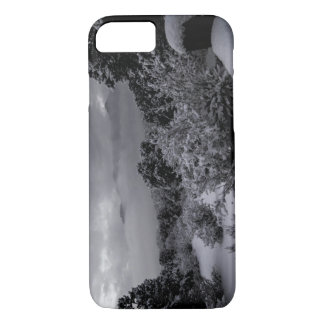 After the Snowfall iPhone 7 Case