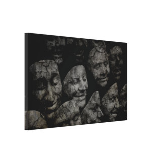 Afterlife Canvas Print