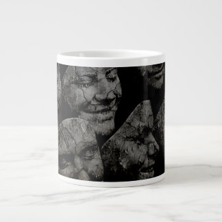 Afterlife Large Coffee Mug