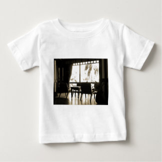Afternoon Chats Baby T-Shirt