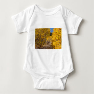 Afternoon Drive Baby Bodysuit