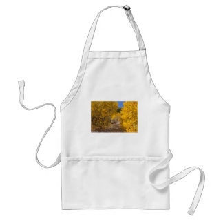 Afternoon Drive Standard Apron