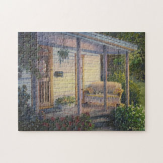 Afternoon Nap Jigsaw Puzzle