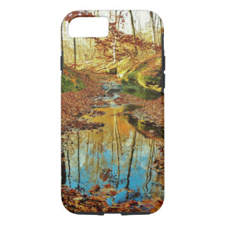 Afternoon Reflections iPhone 8/7 Case