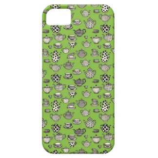 Afternoon Tea iPhone 5 Cases
