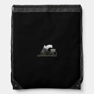 Ag Drawstring Backpack