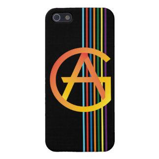 AG Racing Phone Case