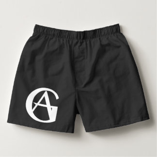 AG Shorts Boxers