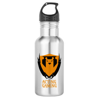 AG STEEl WATERBOTTLE 532 Ml Water Bottle