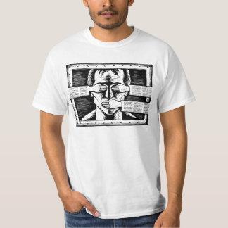 Against Censorship in the World Shirt